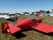 Jodel D-18 (F-PYQM)