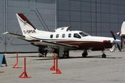Socata TBM-700C2 (C-GPQB)