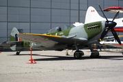 Supermarine Spitfire Mk.XVI (C-GVZB)