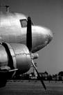 Douglas C-47A Skytrain (DC 3C-S1C3G) (EC-EJB)