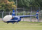 Robinson R-44 Clipper (F-GVAF)