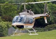 Bell 206B JetRanger II