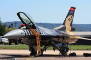TuAF F-16C