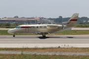 Cessna 560XL Citation Excel (N666MX)