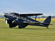 De Havilland DH-89A Dragon Rapide 6 (G-AKIF)