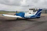 Piper PA-32-260 Cherokee Six (G-ATRX)