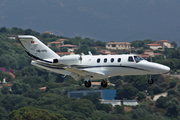 Cessna 525A Citation CJ1 (HB-VPD)