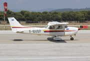 Reims F172-M Skyhawk (F-BVBP)