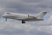 Canadair CL-600-2B16 Challenger 601-3R (XA-MYN)