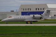 Learjet 60 (C-GRBZ)