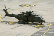 Agusta Westland EH-101 Merlin HC3 (ZJ122)