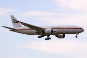Boeing 777-2AN/ER (A6-ALN)