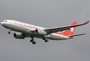 Airbus A330-243 (F-WWYB)