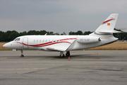Dassault Falcon 2000LX (EC-LGV)