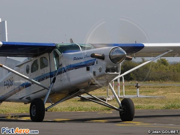 Pilatus PC-6/B2-H4 (Altitude Nord)