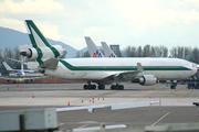 McDonnell Douglas MD-11/F (N986AR)