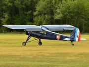 Morane-Saulnier MS-502 Criquet  (F-AZCP)