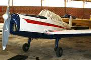 Zlin Z-326 (F-BMQS)