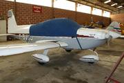 GRUMMAN AA-5B (F-BVVJ)