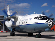 Antonov An-12BP (UR-CFB)