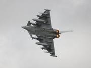 Eurofighter EF-2000 Typhoon F2 (ZJ700)