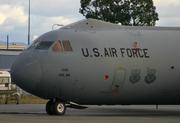 Lockheed C-141C Starlifter