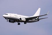 Boeing 737-75U BBJ (VP-BRM)