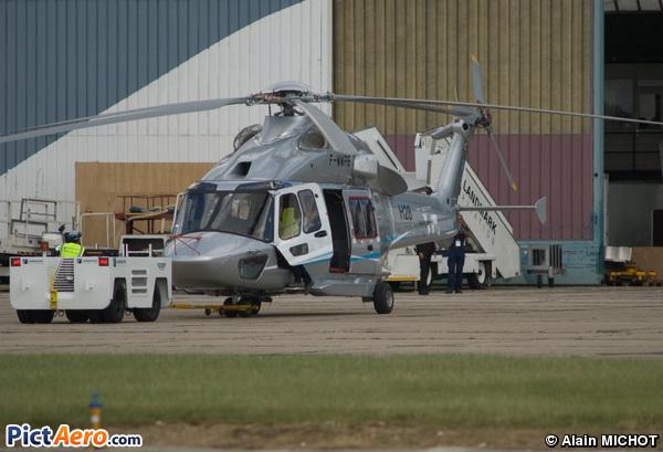 Eurocopter EC-175 (Eurocopter)