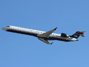 Bombardier CRJ-900 (N934FJ)