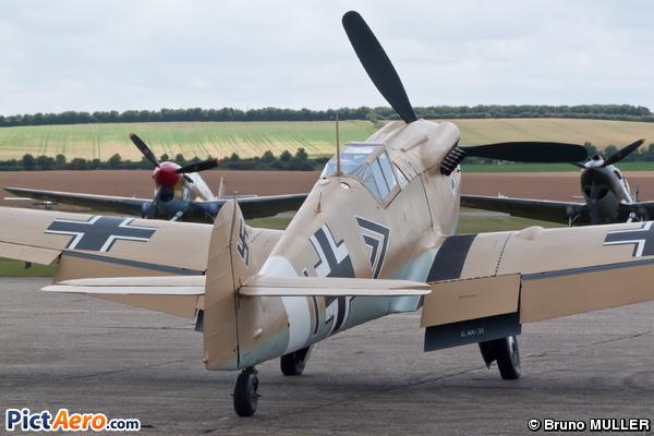 Hispano HA-1112-M1L Buchon  (????)