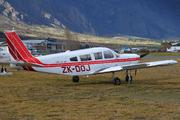 Piper PA-32S-300 Cherokee Six (ZK-DOJ)