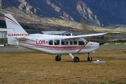 Gippland GA8-TC320 Airvan (ZK-LOR)