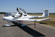Diamond DA20-C1 Eclipse  (F-HAQU)