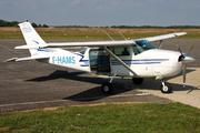 Cessna 206 Soloy Turbine (F-HAMS)