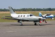 Piper PA-46 350P Malibu Jetprop DLX (F-GSJR)