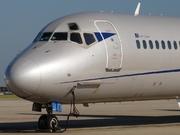 McDonnell Douglas MD-83 (DC-9-83) (F-GMLK)
