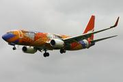 Boeing 737-838 (VH-VXB)