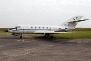 Dassault Falcon 20 SNA (339-JE)