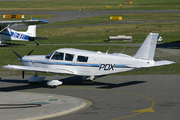 Piper PA-32S-300 Cherokee Six (ZK-PDX)