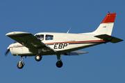 PA-28-140/160 (ZK-EBP)