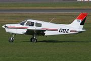 Piper PA-28-140 Cherokee Cruiser (ZK-DQZ)