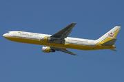 Boeing 767-33A(ER) (V8-RBJ)