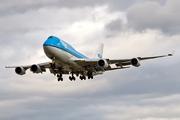 Boeing 747-406 (PH-BFY)