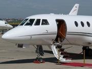 Dassault Falcon 50 (F-GOLV)