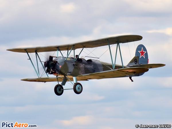 Polikarpov Po-2W (Amicale Jean Baptiste Salis)