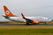Boeing 737-7L9 (G-STRN)