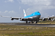 Boeing 747-406M (PH-BFH)