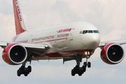 Boeing 777-237/LR (VT-ALE)