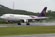Airbus A300B4-622R (HS-TAT)