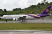 Airbus A300B4-622R (HS-TAZ)